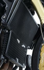 Radiator Guards for Triumph Speed Triple '05