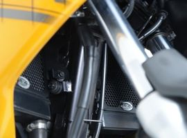 Radiator Guards for Honda XL700V Transalp '08-