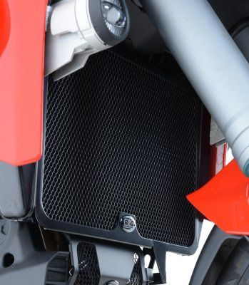 Radiator Guard for Ducati Multistrada 1200 Gran Turismo (GT)