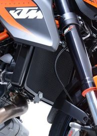 Radiator Guards for KTM 1290 Super Duke R '14- and Superduke GT '16-
