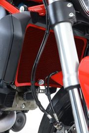 Radiator Guards for Ducati Monster 1200, 1200S and Monster 821 '14-