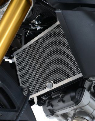 Radiator Guards for Suzuki DL1000 V-Strom '14-