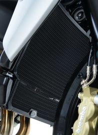 Radiator Guards for MV Agusta Dragster 800 '14-