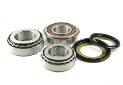 Headrace Bearing Kit Steering Bearings to fit Triumph Thunderbird 900  885 Carb Model