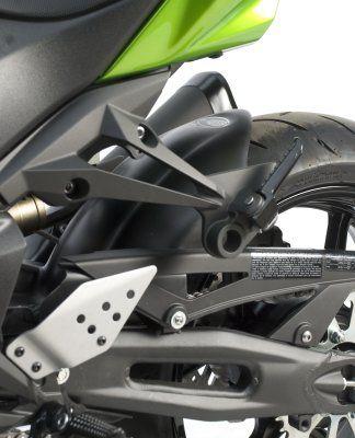 R&G Rear Hugger - Kawasaki Z750R