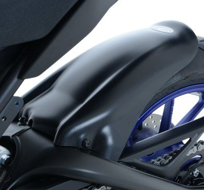 R&G Rear Hugger for Yamaha MT/FZ-09 '13-