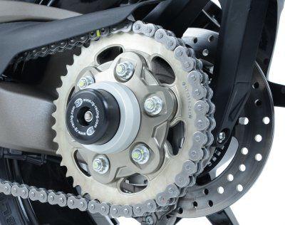 Spindle Blanking Kit for Ducati Monster 1200 '14-