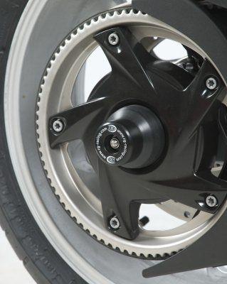 Swingarm Protectors for BMW F800GT F800ST '06-