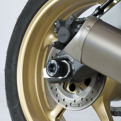 Swingarm Protectors for Yamaha YZF-R1/R1M and YZF-R6
