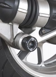 Swingarm Protectors for Kawasaki GTR1400 '07-