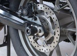 Swingarm Protectors for BMW F700GS ('12-)
