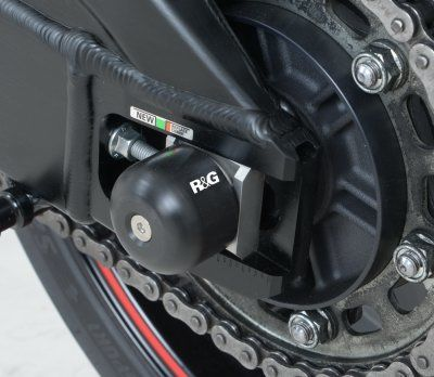 Swingarm Protectors for Suzuki GSX-R 600/750/1000