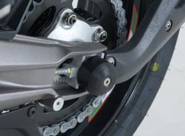 Swingarm Protector for Aprilia Caponord 1200 '13-