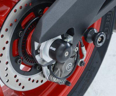 Swingarm Protector for Ducati 899 Panigale ('13-)