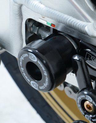 Swingarm Protectors for Honda CBR1000RR SP '14-