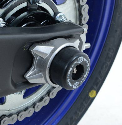 R&G Swingarm Protectors for Yamaha MT-07 '14-