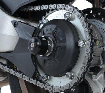 Swingarm Protector for Honda VFR 800 '14-