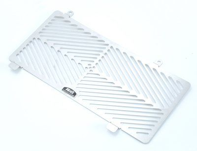 Stainless Steel Radiator Guard for  BMW F800GS '08-