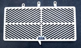 Stainless Steel Radiator Guard for Suzuki GSX1250FA '10-