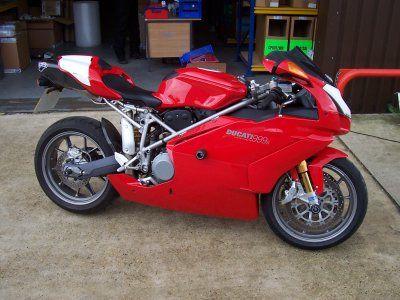 Spindle Sliders Ducati 749 999