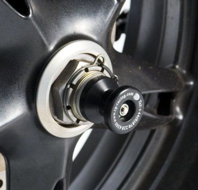 Spindle Sliders Triumph Daytona, Sprint, Speed Triple