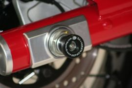 Spindle Sliders Ducati Sport Classic