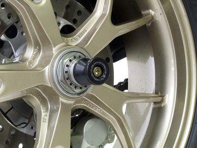 Spindle Sliders Ducati Monster 1100