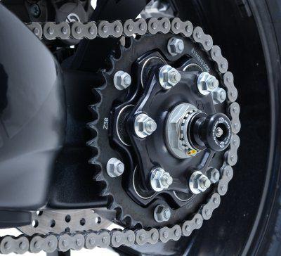 Spindle Sliders for KTM 1290 Super Duke R '14-