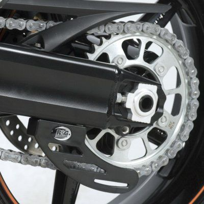 R&G R&G Toe Chain Guards - Road Racing Toe Guard