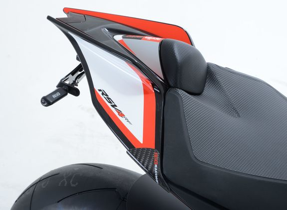 Tail Sliders for Aprilia RSV4 and RSV4 Factory