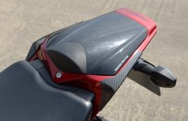Tail Sliders for Honda CBR1000RR ('08-'11)