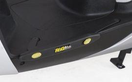Footboard Sliders for Yamaha 125/250 X-Max