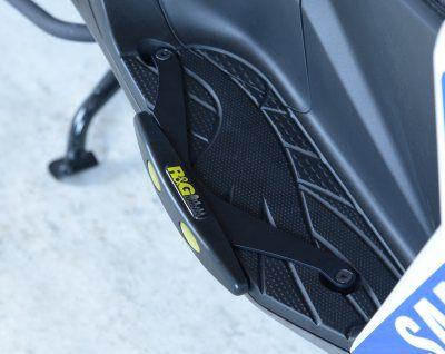 Footboard Sliders for Honda NSC50R ('13-)