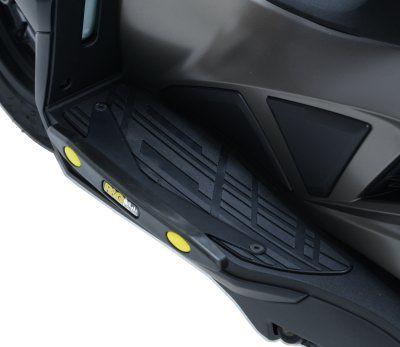 Footboard Sliders for Kawasaki J300 '14-