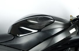 Tank Sliders for YZF-R6 2008-