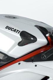 Tank Sliders for Ducati 848/1098/1198