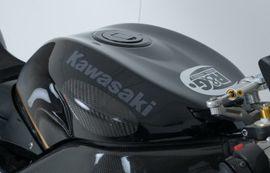 Tank Sliders for Kawasaki ZX10R ('04-'05)