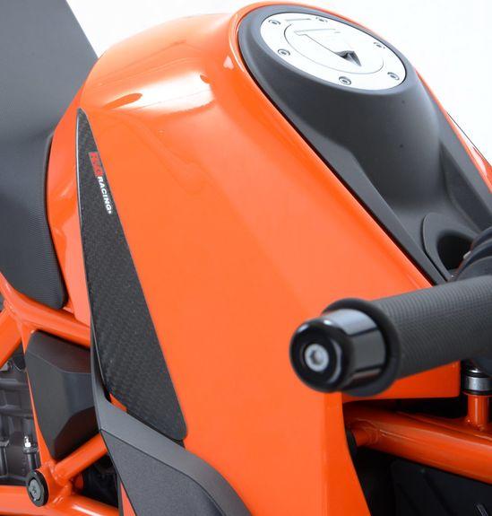 Tank Slider for KTM 1290 Super Duke R '14-