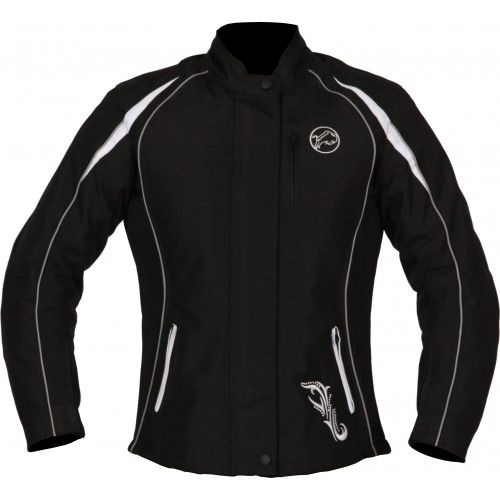 Buffalo Verona Ladies Motorcycle Jacket