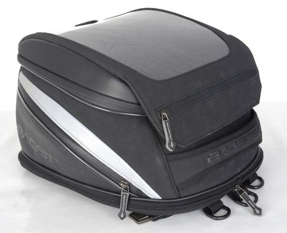 BAGSTER TANK BAG CANYON