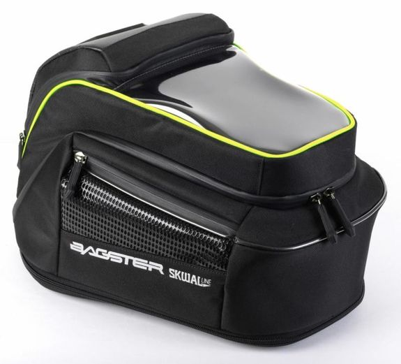 BAGSTER MATRIX 15L TANK BAG