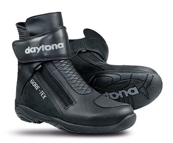 DAYTONA ARROW SPORT BLK