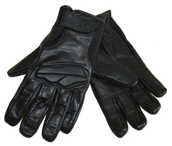 Racer Field Motorcycle Gloves