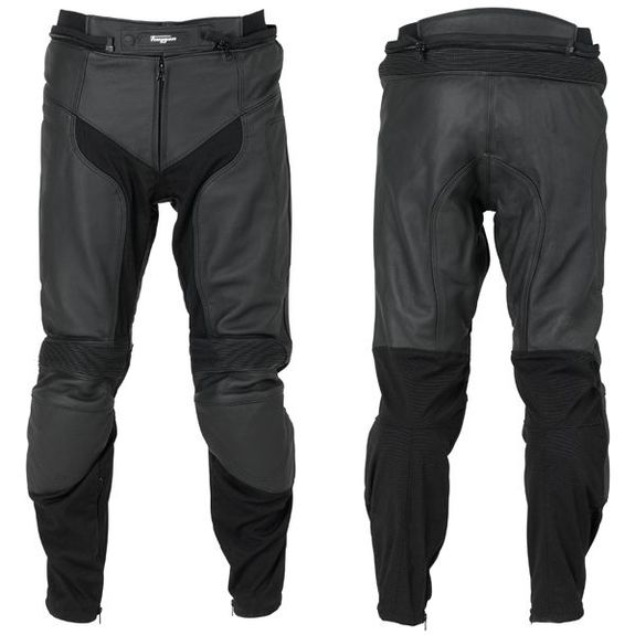 FURYGAN  NEW HIGHWAY Leather Trousers
