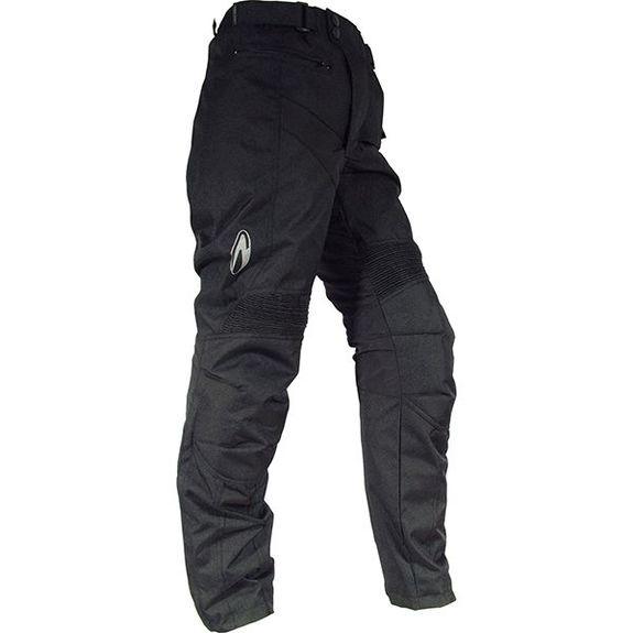 Richa Everest trousers black  (Short leg)
