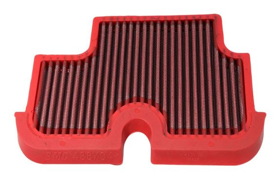 BMC Air Filter for Triumph Daytona 675 '13- (Competition/Race Version)