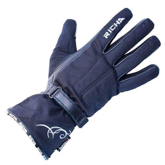 Richa Carmen Lady Glove Blk
