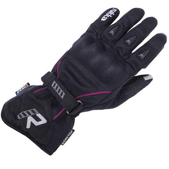 Rukka Suki Ladies Goretex Motorcycle gloves