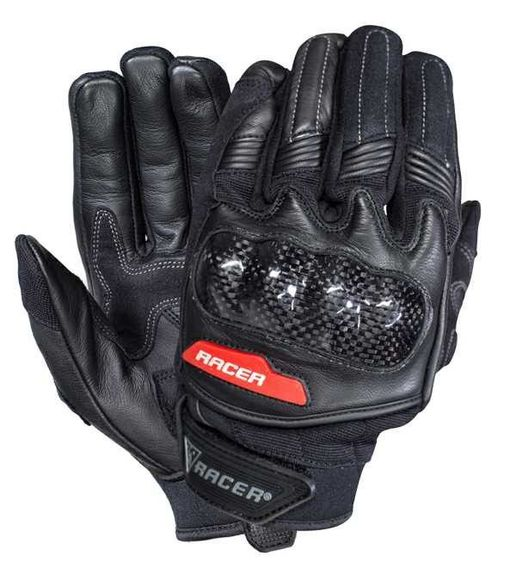 Racer Soul Motorcycle Gloves
