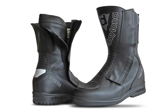 Daytona Lady Star Goretex Motororcycle Boots
